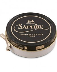 Saphir Medaille d'Or Pate De Lux 50 ml Neutral men One size Hvid