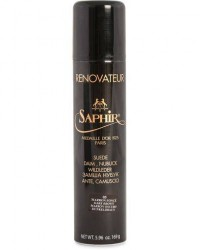 Saphir Medaille d'Or Renovateur Suede 250 ml Spray Dark Brown men One size Brun
