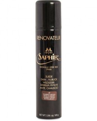 Saphir Medaille d'Or Renovateur Suede 250 ml Spray Medium Brown men One size Brun