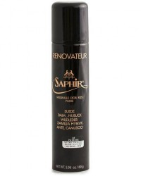 Saphir Medaille d'Or Renovateur Suede 250 ml Spray Neutral men One size Transparent