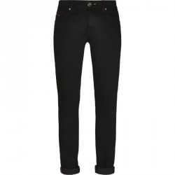 SARTORIA TRAMAROSSA MOON B LEONARDO jeans Black