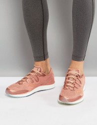 Saucony Running Runlife Freedom ISO Trainers In Pink S20355-52 - Pink