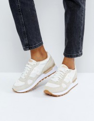 Saucony Shadow Original In Cream - Cream