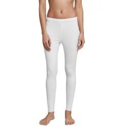 Schiesser Luxury Leggings - White * Kampagne *