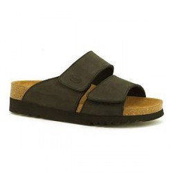 Scholl Aalim - Black - Str 36