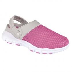 Scholl Jump BS Clogs - Pink * Kampagne *