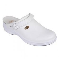 Scholl New Bonus - White - Str 40