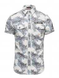 Sd Army Corps S/S Shirt