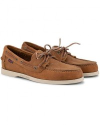 Sebago Docksides Boat Shoe Brown men US9.5 - EU43.5 Brun