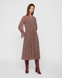 Second Female Anita LS Maxi kjole