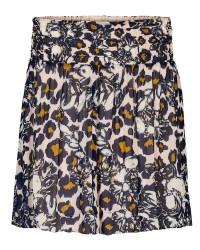 Second Female Florence Short Skirt (Lyserød, MEDIUM)
