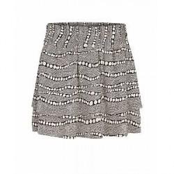 Second Female Havana skirt (Offwhite, XLARGE)