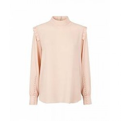 Second Female Kruse Blouse 51163 (Rosa, MEDIUM)