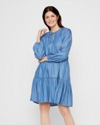 Second Female Lilla kjole