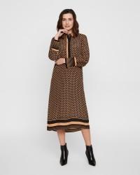 Second Female Midi dress kjole