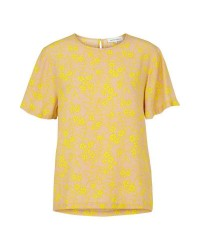 Second Female Suzanna Tee 51306 (Gul, XLARGE)
