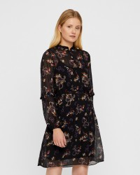 Second Female Violet kjole