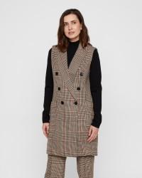 Second Female Waistcoat habit vest