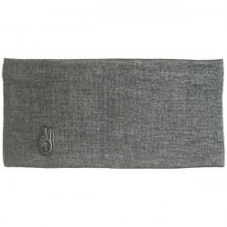 Seger A17 Headband - Grey * Kampagne *