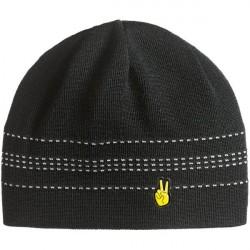 Seger A2 Hat - Black * Kampagne *