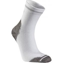 Seger Running Mid Comfort - White/Grey * Kampagne *