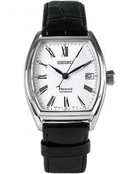Seiko Presage Automatic 36mm Safir 50m men One size