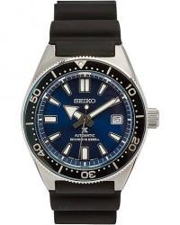 Seiko Prospex Automatic 43mm Safir 200m Divers XL men One size Blå,Sort