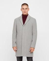 Selected Brove wool frakke
