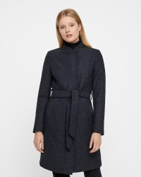 Selected Femme Dea Wool Coat frakke
