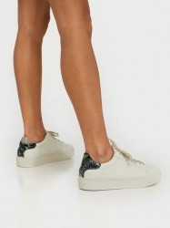 Selected Femme Slfdonna New Contrast Trainer B Low Top