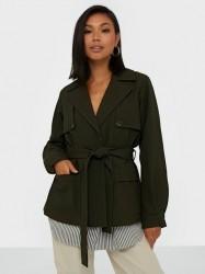 Selected Femme Slfelenora Short Jacket Frakker