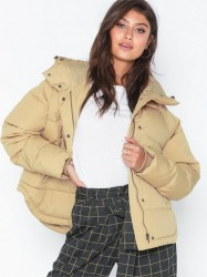 Selected Femme Slfpuff Jacket W Dunjakker