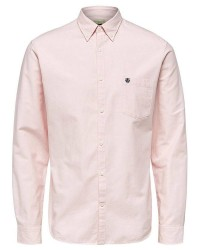 Selected Homme Collect LS 16058643 (Pink, SMALL)