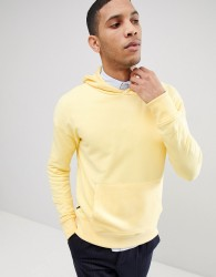 Selected Homme Hoodie - Yellow