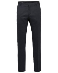 Selected Homme Mylorex3 16057263 (MØRKEGRÅ, 56)