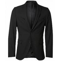 Selected Homme New One Mylogan Blazer (Sort, 42)