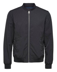Selected Homme SHDBAN 16059751JACKET (Sort, MEDIUM)