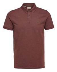 Selected Homme SHHARO 16049517 (Bordeaux, SMALL)