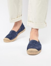 Selected Homme Spanish Espadrilles - Navy