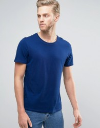 Selected Homme T-Shirt - Blue