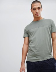 Selected Homme T-Shirt - Green