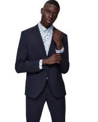 Selected New One Mylo Logan slim fit blazer