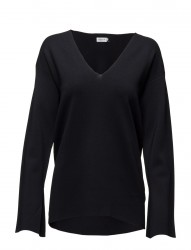 Sharp Milano V-Neck Pullover