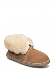 Sheepskin Ankle Boot