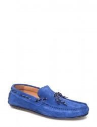 Shhsergio Suede Drive Shoe