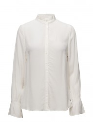 Shirt Blouse In Chiffon