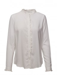 Shirt W. Broderie Anglaise