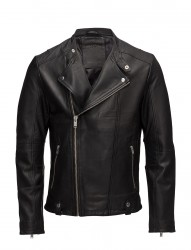 Shnslade Racer Leather Jkt