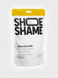 SHOE SHAME Wipe and walk Skopleje
