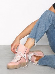 Shoe The Bear Agda N High Top Rose